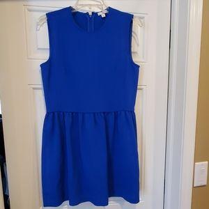 Blue Dress with Pockets!!